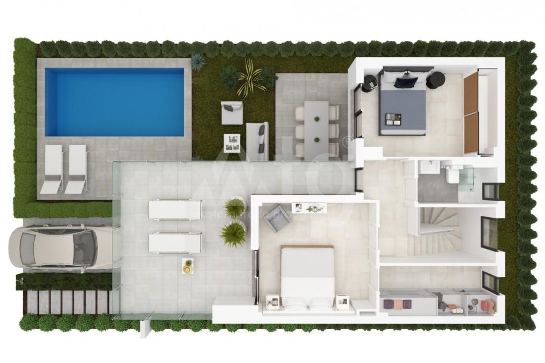 4 bedroom Villa in Polop - WF115067 - 12