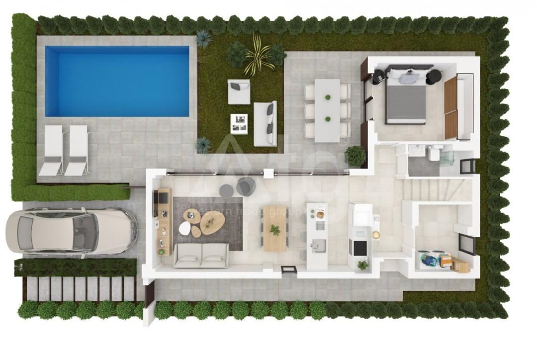 4 bedroom Villa in Polop - WF115067 - 14