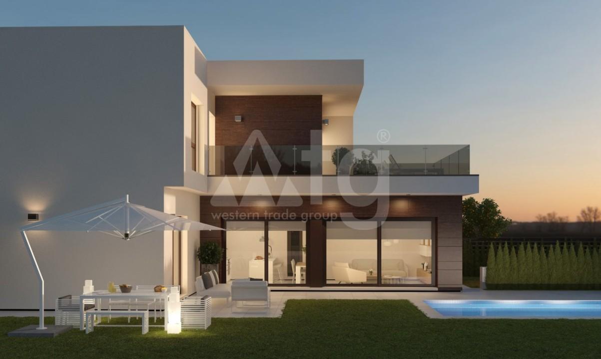 4 bedroom Villa in Polop - WF115067 - 2