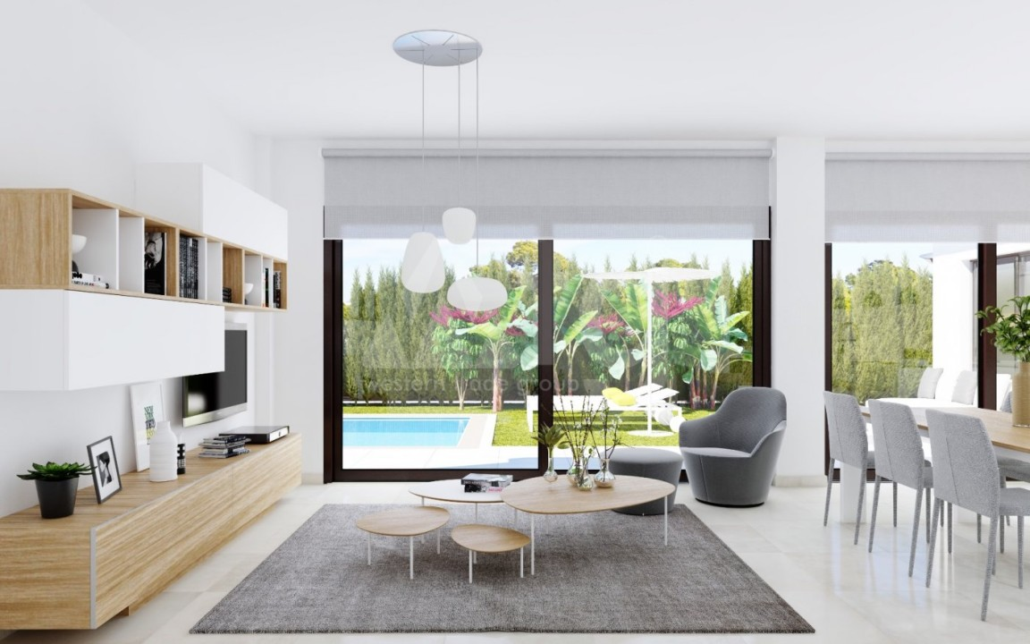 4 bedroom Villa in Polop - WF115067 - 6
