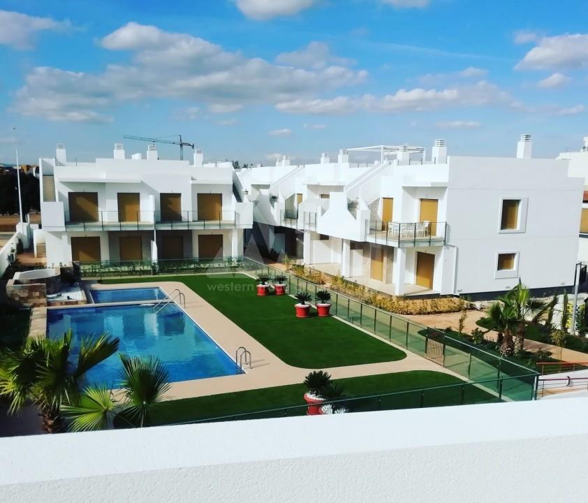 3 bedroom Villa in Polop  - WF117103 - 1