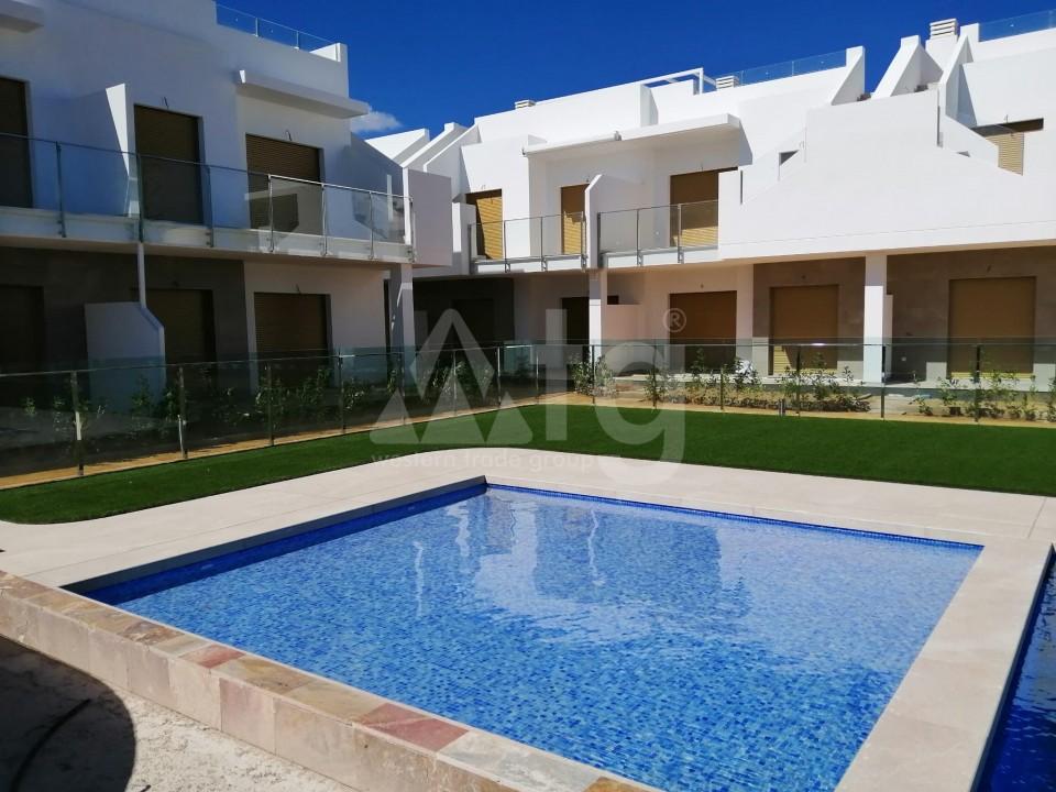 3 bedroom Villa in Polop  - WF117103 - 3