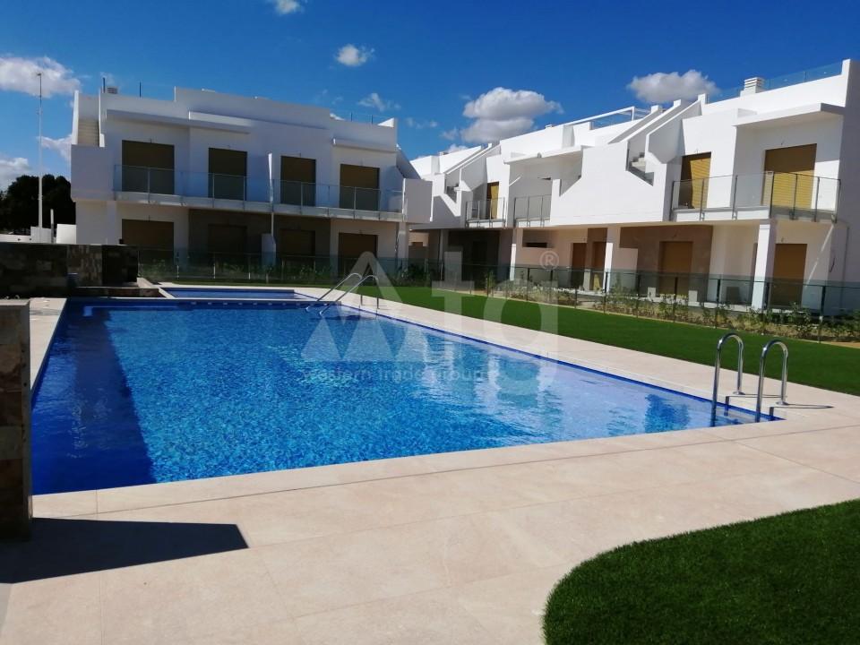 3 bedroom Villa in Polop  - WF117103 - 4