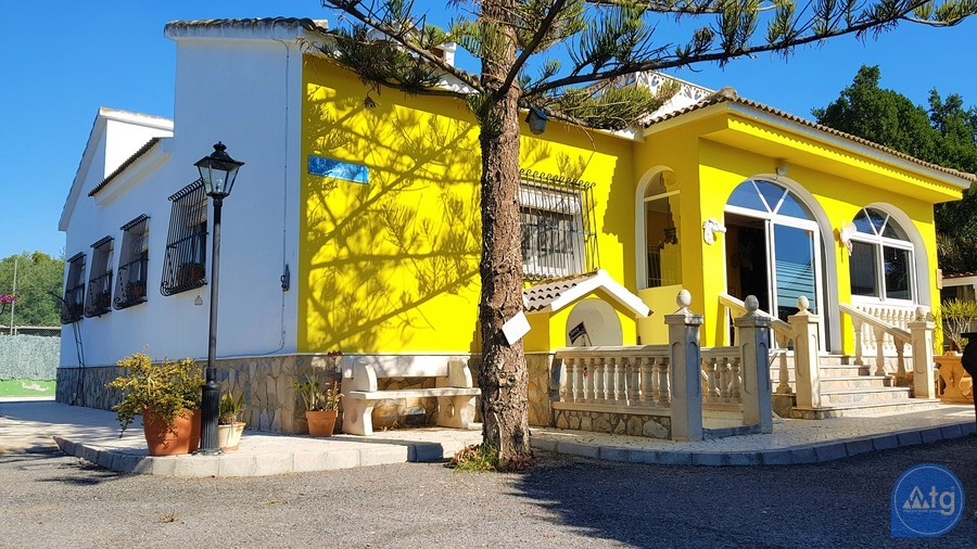 4 bedroom Villa in Polop  - LS114544 - 1
