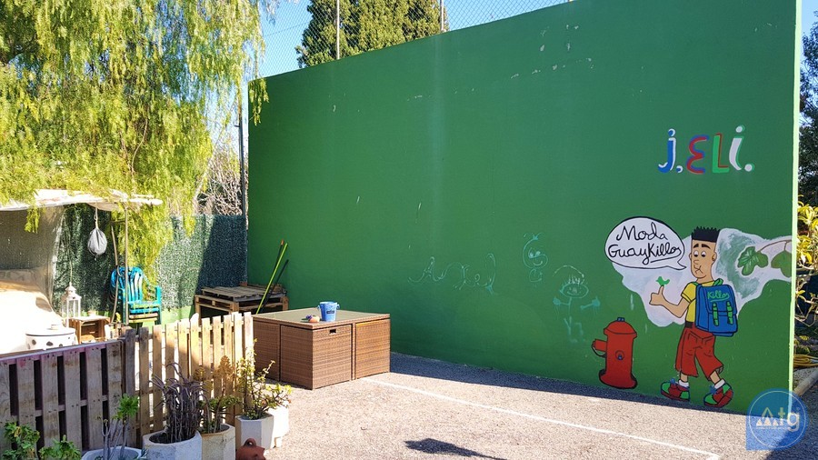 4 bedroom Villa in Polop  - LS114544 - 10