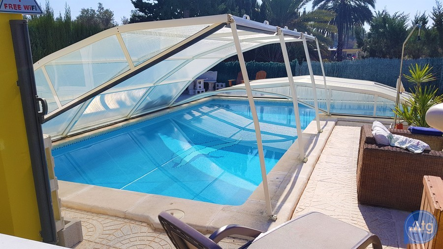 4 bedroom Villa in Polop  - LS114544 - 4