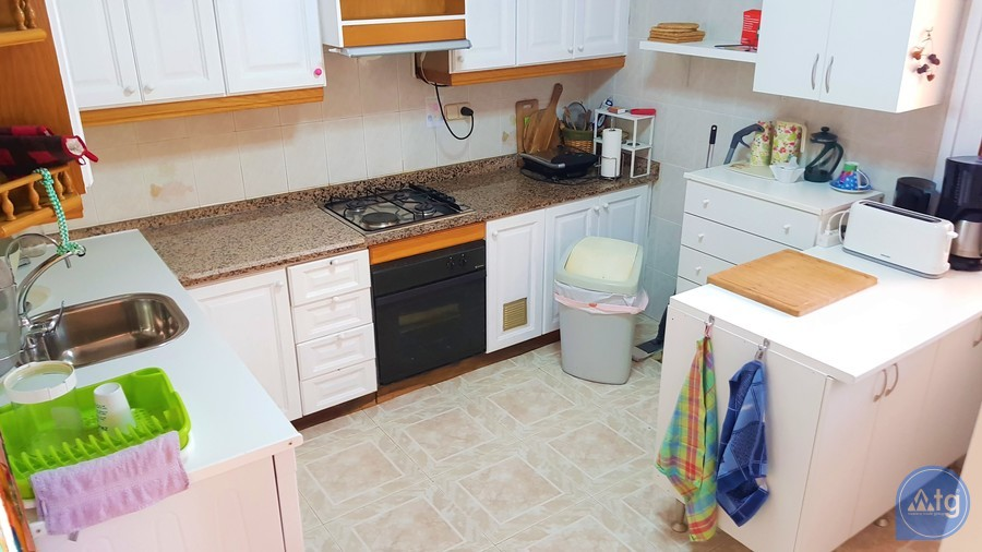 4 bedroom Villa in Polop  - LS114544 - 6