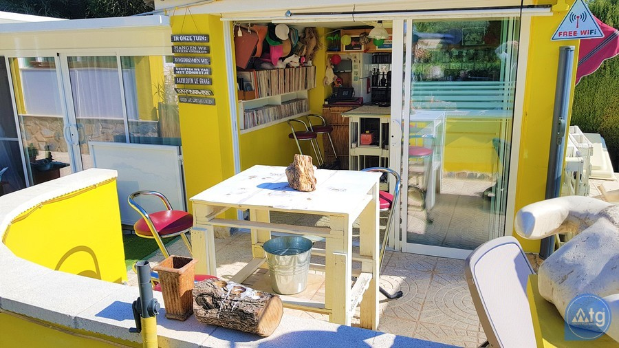 4 bedroom Villa in Polop  - LS114544 - 8