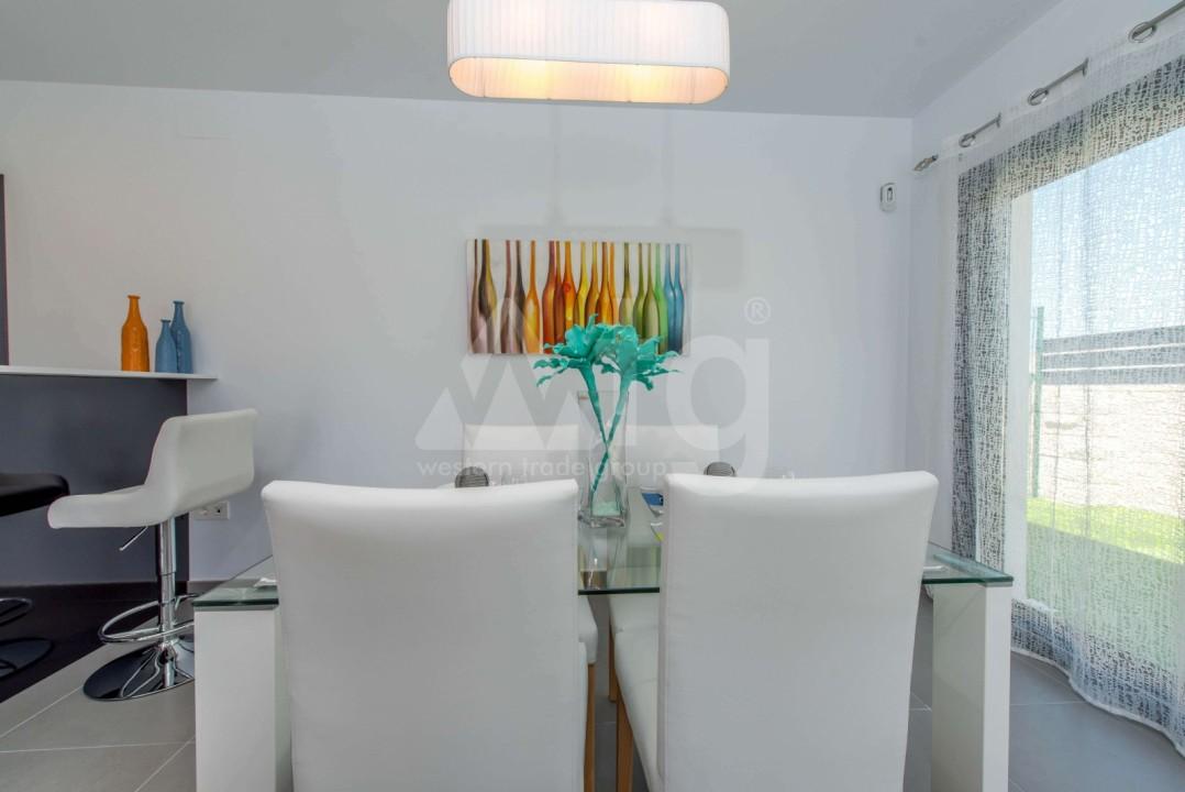 Comfortable Villa in Roda, area 89 m<sup>2</sup> - DS2570 - 13