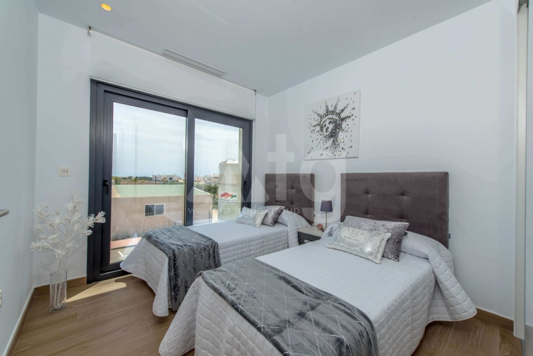 Comfortable Villa in Roda, area 89 m<sup>2</sup> - DS2570 - 27