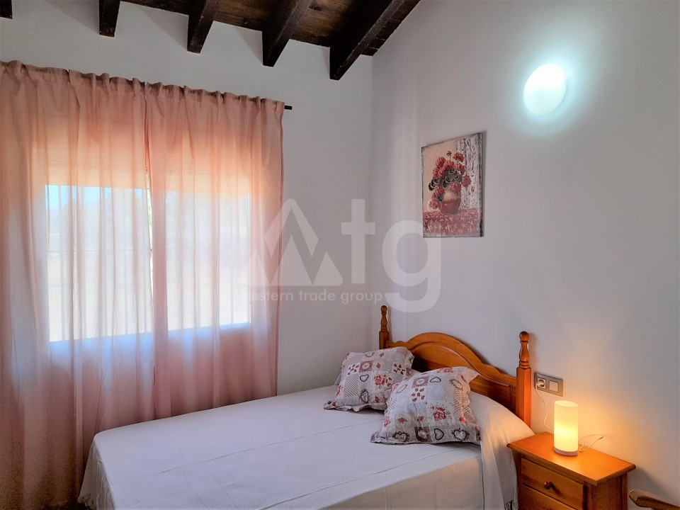 2 bedroom Villa in Roda  - DS115765 - 11