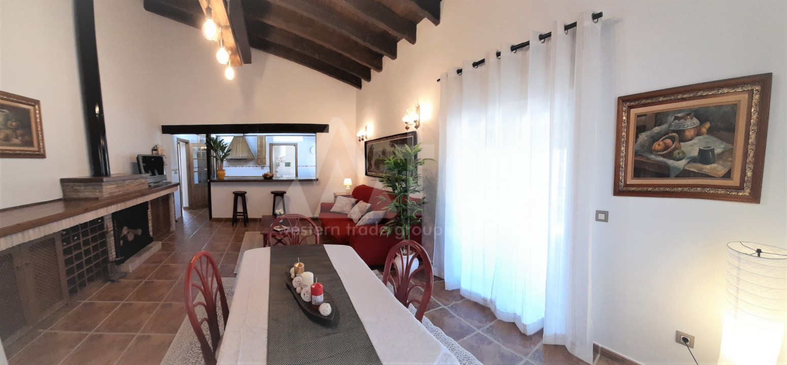 2 bedroom Villa in Roda  - DS115765 - 16