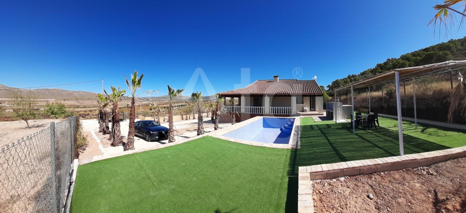 2 bedroom Villa in Roda  - DS115765 - 2