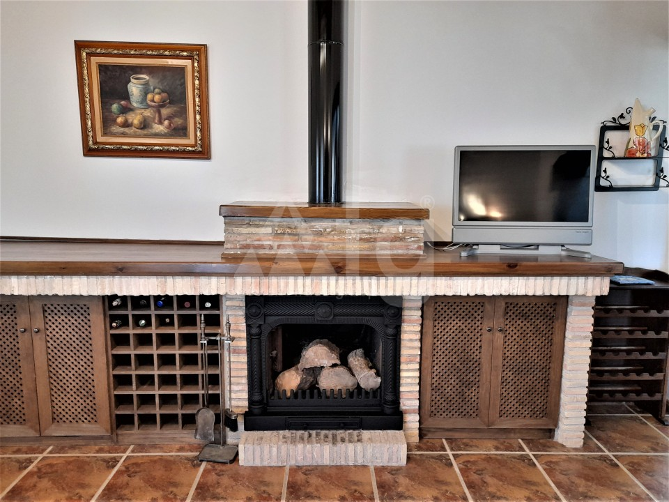 2 bedroom Villa in Roda  - DS115765 - 21