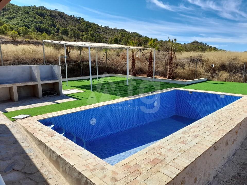 2 bedroom Villa in Roda  - DS115765 - 4