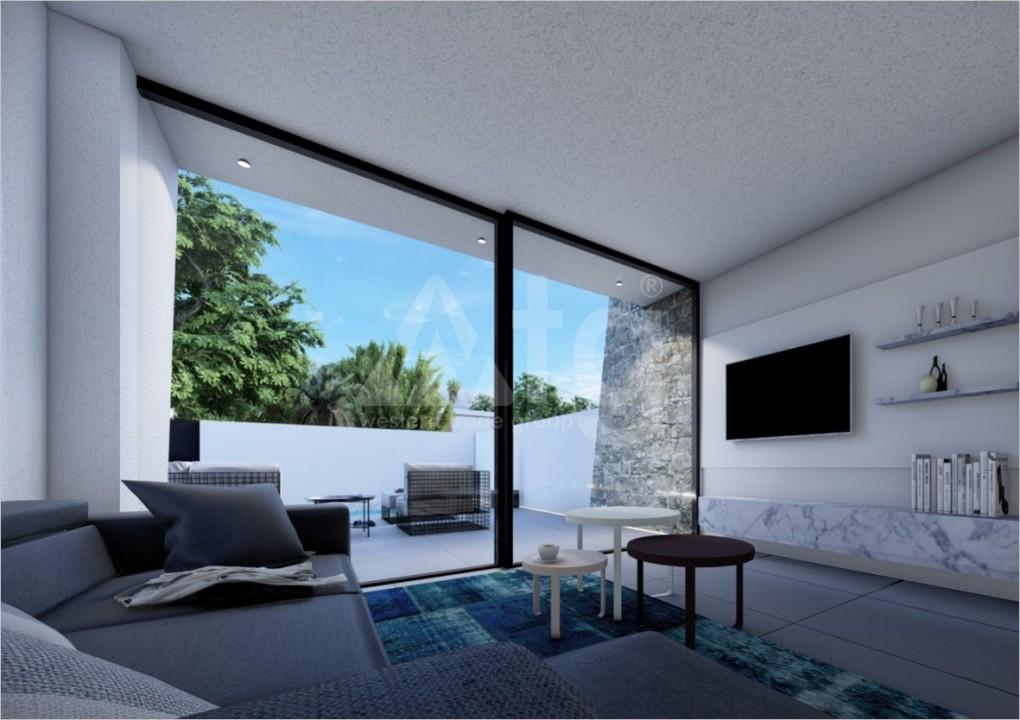 3 bedroom Villa in Rojales - ER7079 - 2
