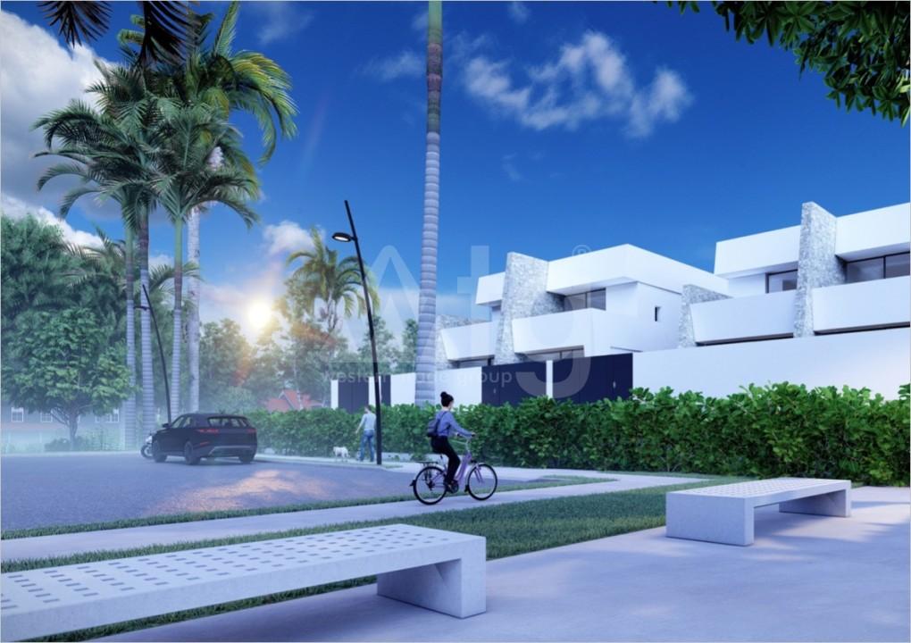 3 bedroom Villa in Rojales  - ER7079 - 7