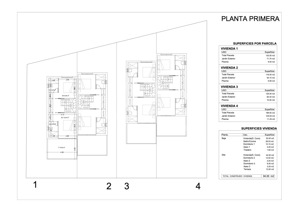 3 bedroom Villa in Rojales  - ER7079 - 9