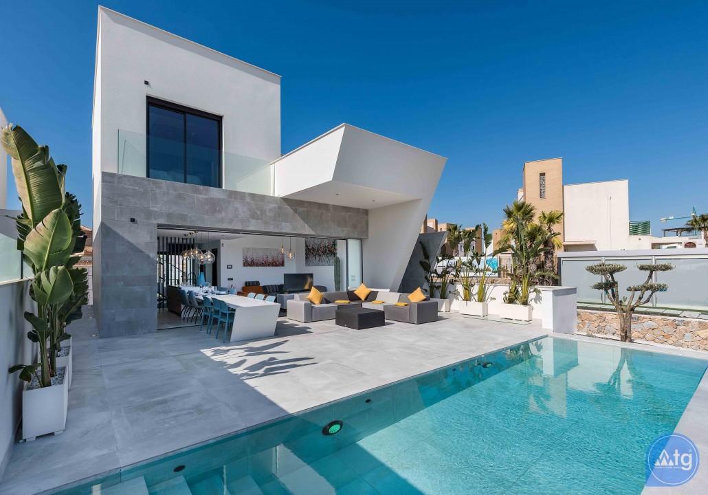 3 bedroom Villa in Rojales  - BL7782 - 1
