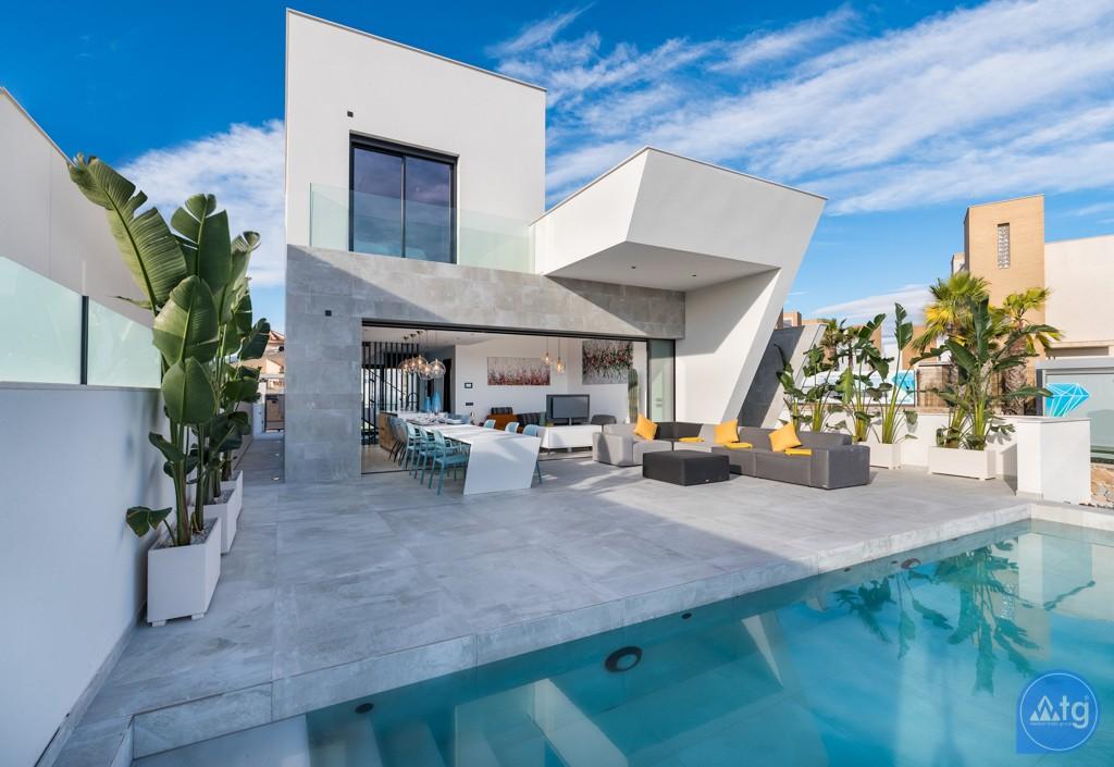 3 bedroom Villa in Rojales  - BL7782 - 2