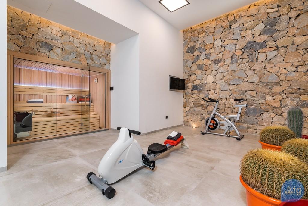 3 bedroom Villa in Rojales  - BL7782 - 27