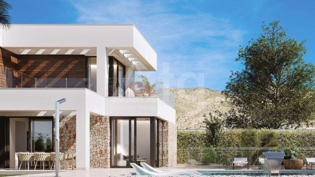 3 bedroom Villa in Rojales  - ERF115337 - 2