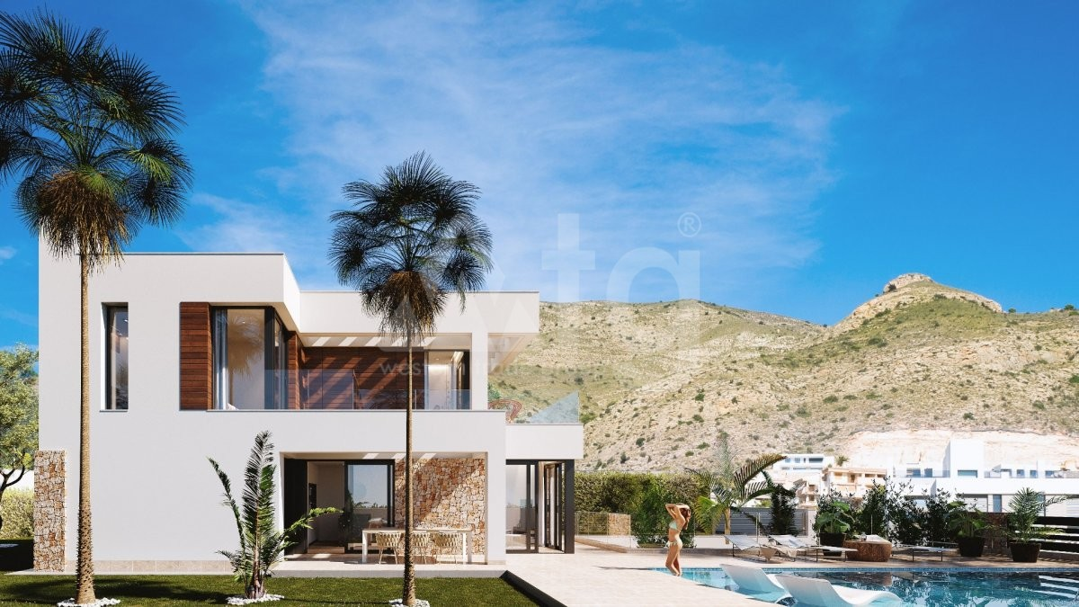 3 bedroom Villa in Rojales  - ERF115337 - 3
