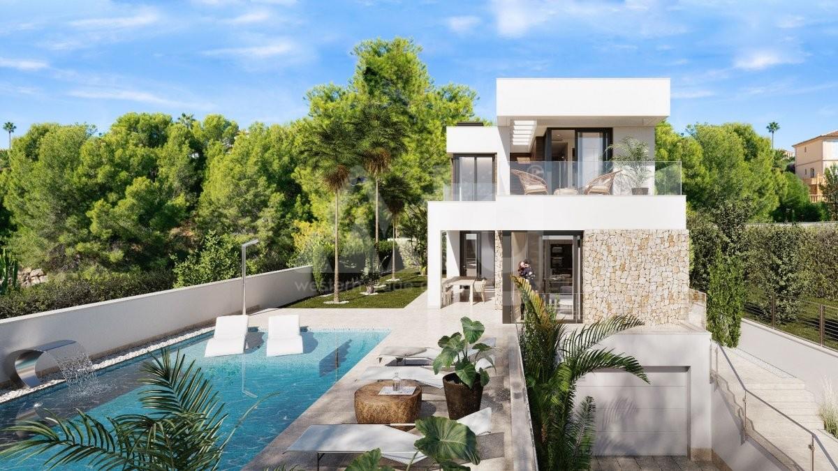 3 bedroom Villa in Rojales  - ERF115337 - 4