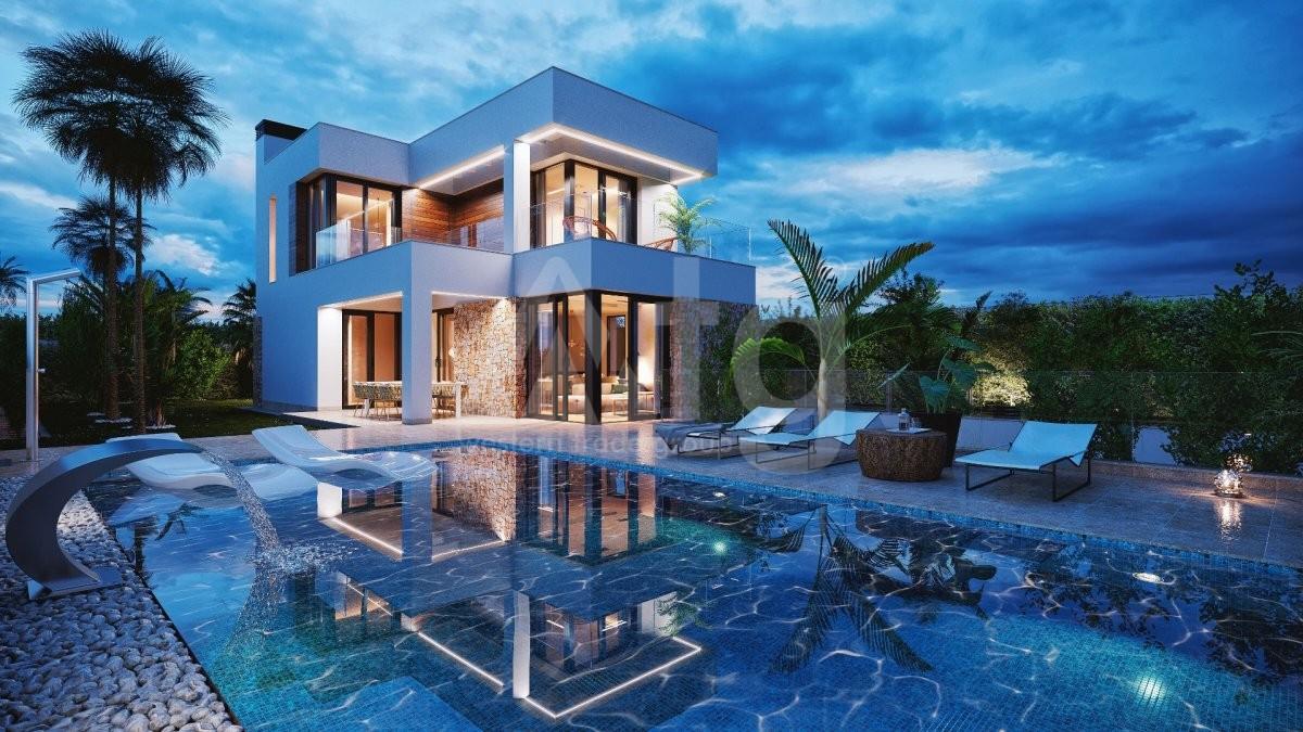 3 bedroom Villa in Rojales  - ERF115337 - 7