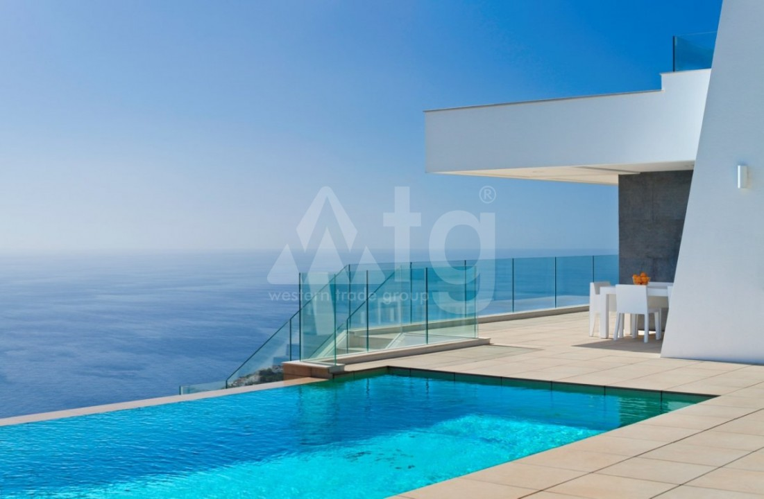3 bedroom Villa in Rojales  - ERF115325 - 2