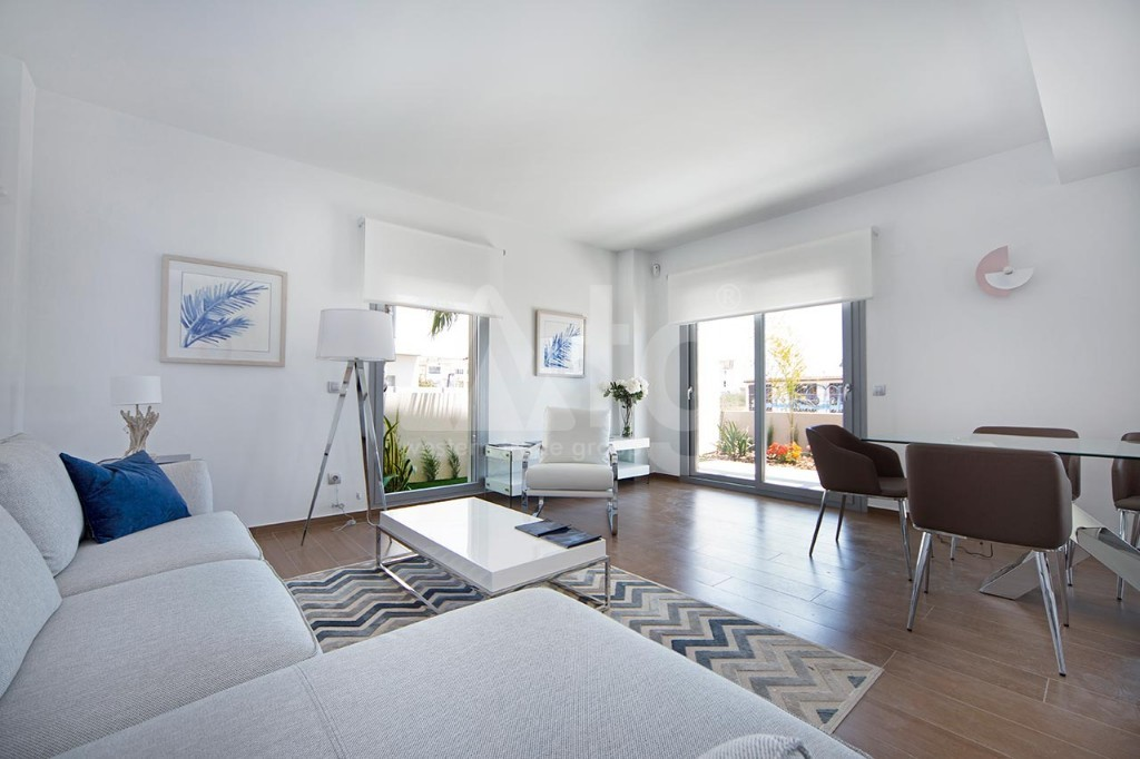 3 bedroom Villa in Rojales  - YH7760 - 3