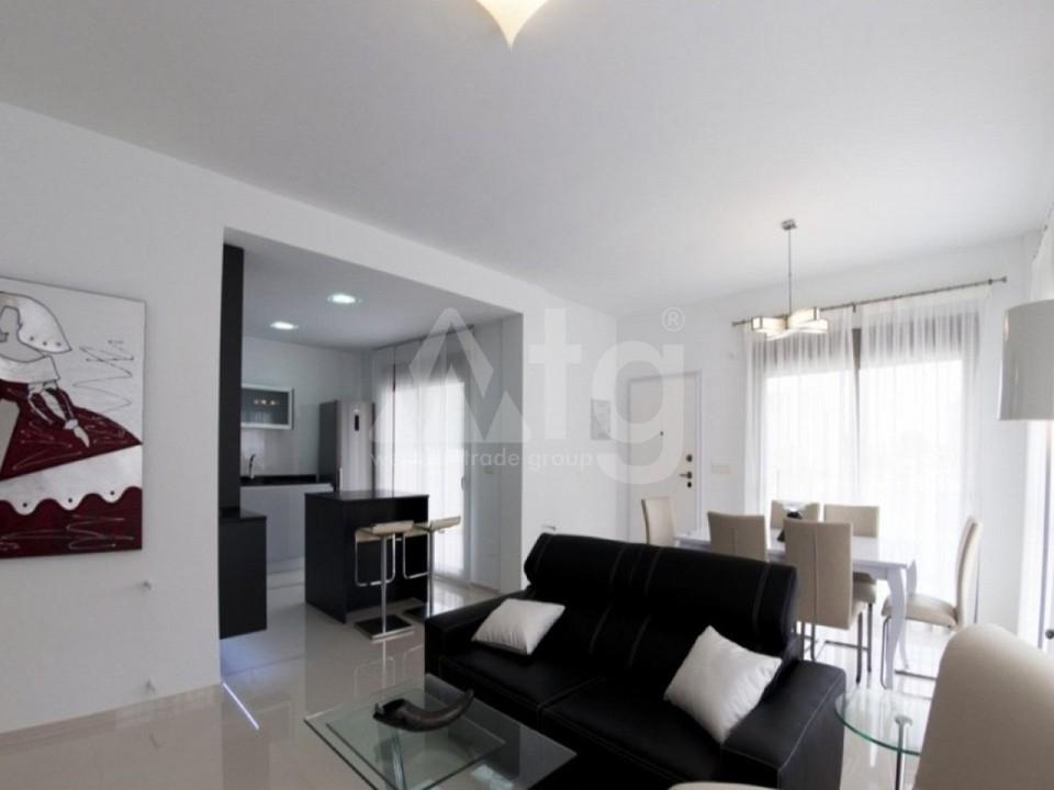 3 bedroom Villa in Ciudad Quesada  - B885 - 3