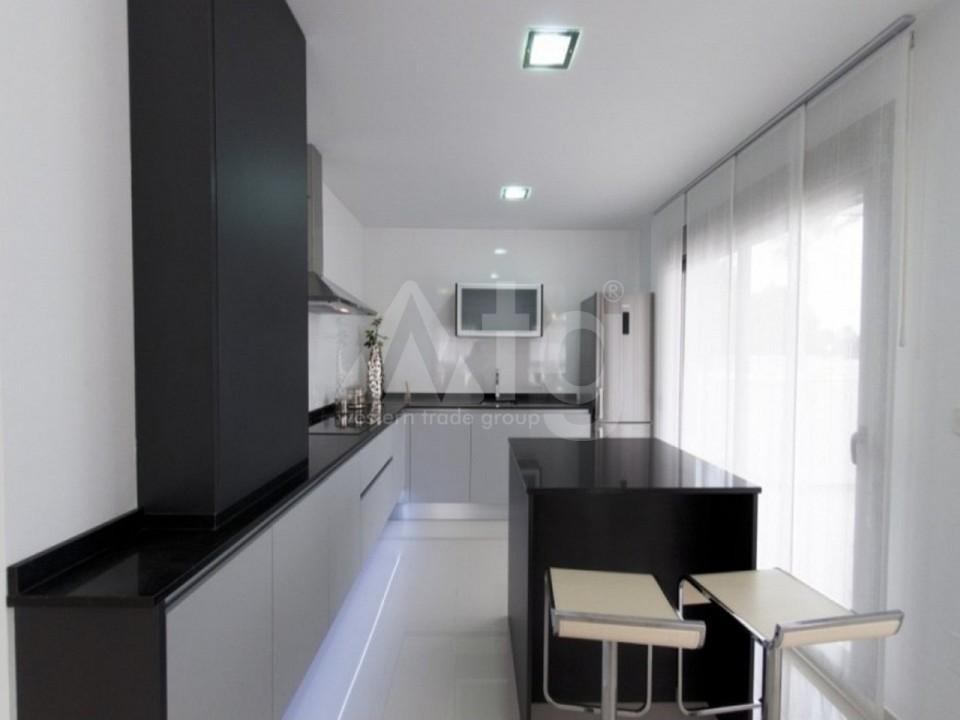 3 bedroom Villa in Ciudad Quesada  - B885 - 5