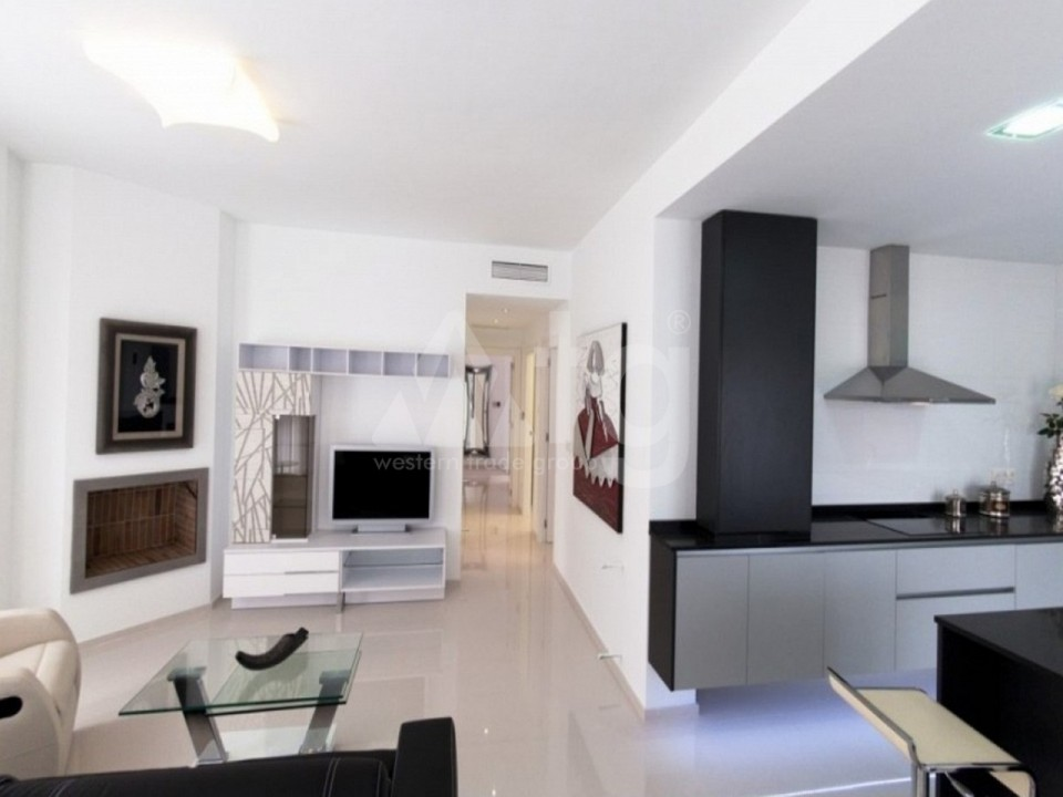 3 bedroom Villa in Ciudad Quesada  - B885 - 7