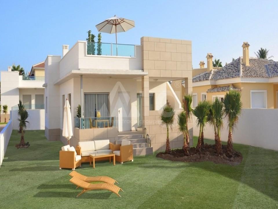 3 bedroom Villa in Ciudad Quesada  - B885 - 13