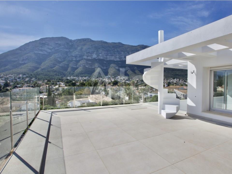 3 bedroom Villa in San Javier - GU6663 - 1