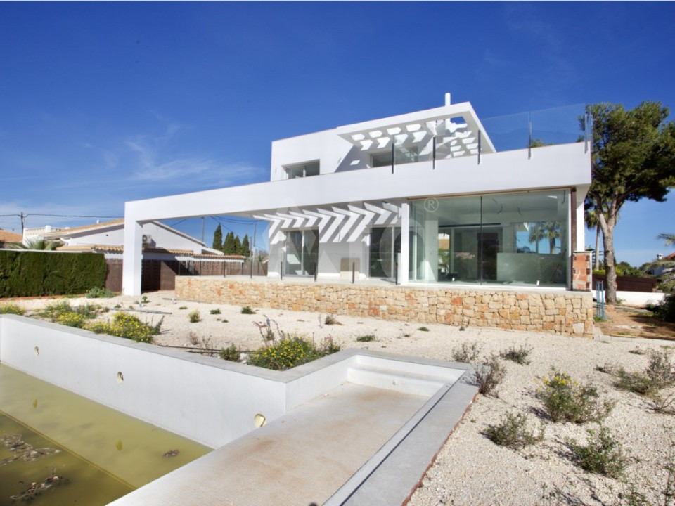 3 bedroom Villa in San Javier - GU6663 - 2