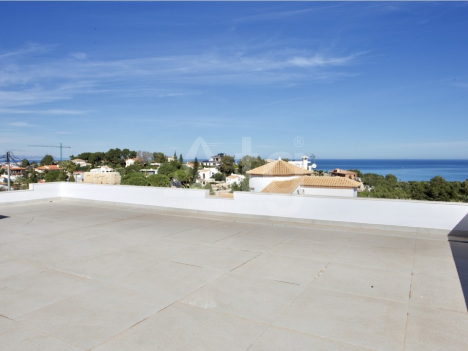 3 bedroom Villa in San Javier - GU6663 - 6