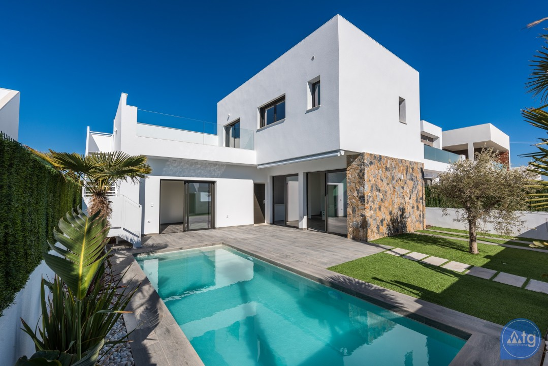 4 bedroom Villa in San Javier  - EF117445 - 1