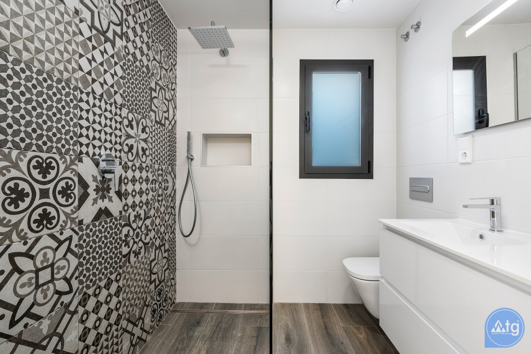 4 bedroom Villa in San Javier  - EF117445 - 16