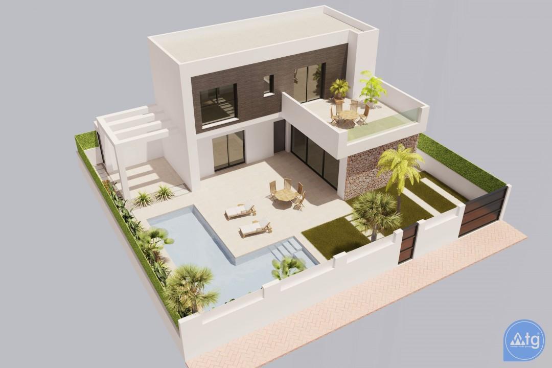 4 bedroom Villa in San Javier  - EF117445 - 23