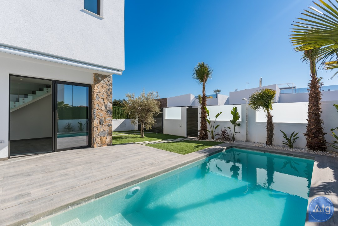 4 bedroom Villa in San Javier  - EF117445 - 3