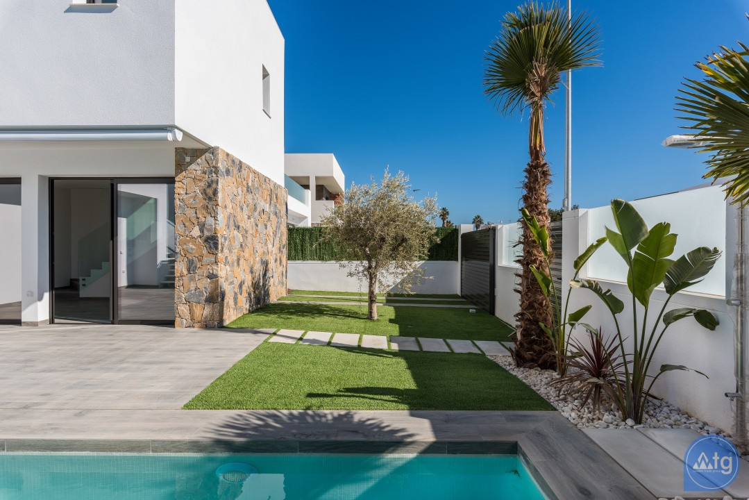 4 bedroom Villa in San Javier  - EF117445 - 6