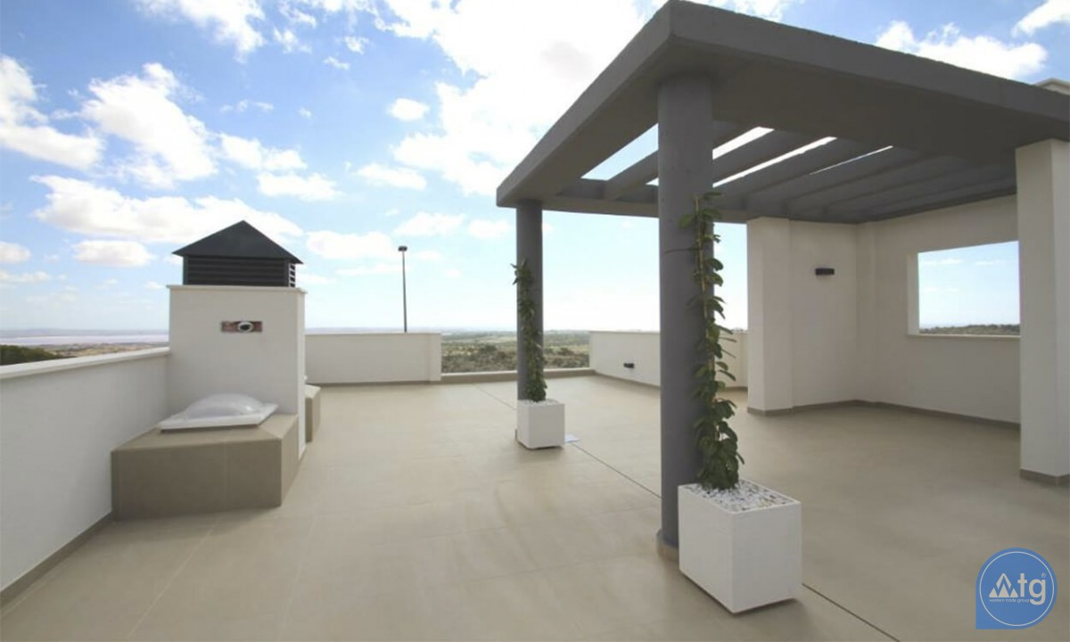 3 bedroom Villa in San Miguel de Salinas - AGI6104 - 12