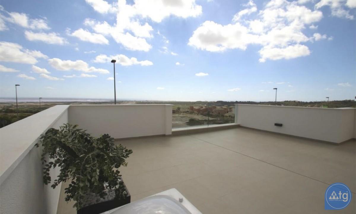 3 bedroom Villa in San Miguel de Salinas - AGI6104 - 13