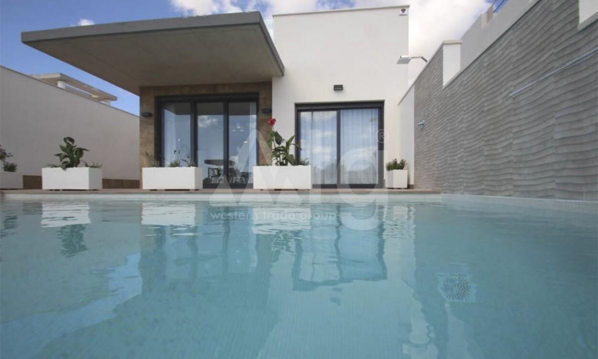 3 bedroom Villa in San Miguel de Salinas - AGI6104 - 14