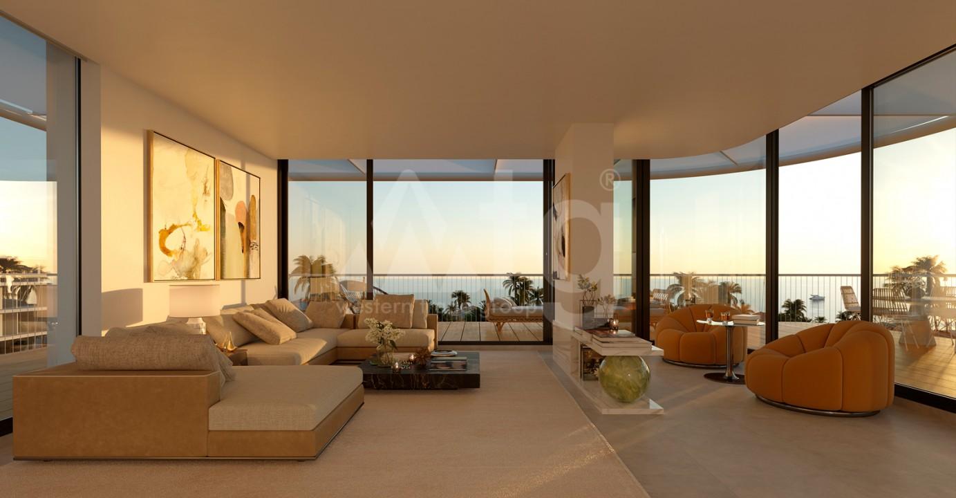 3 bedroom Villa in San Miguel de Salinas - AGI6104 - 3