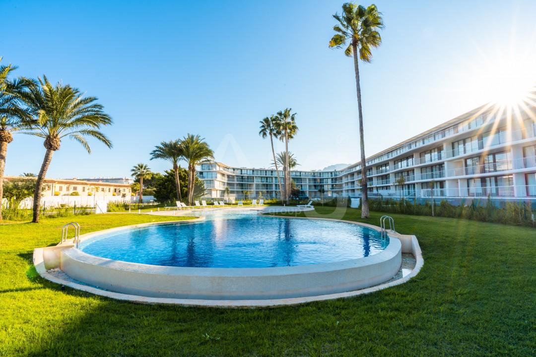 3 bedroom Villa in San Miguel de Salinas - AGI6104 - 8