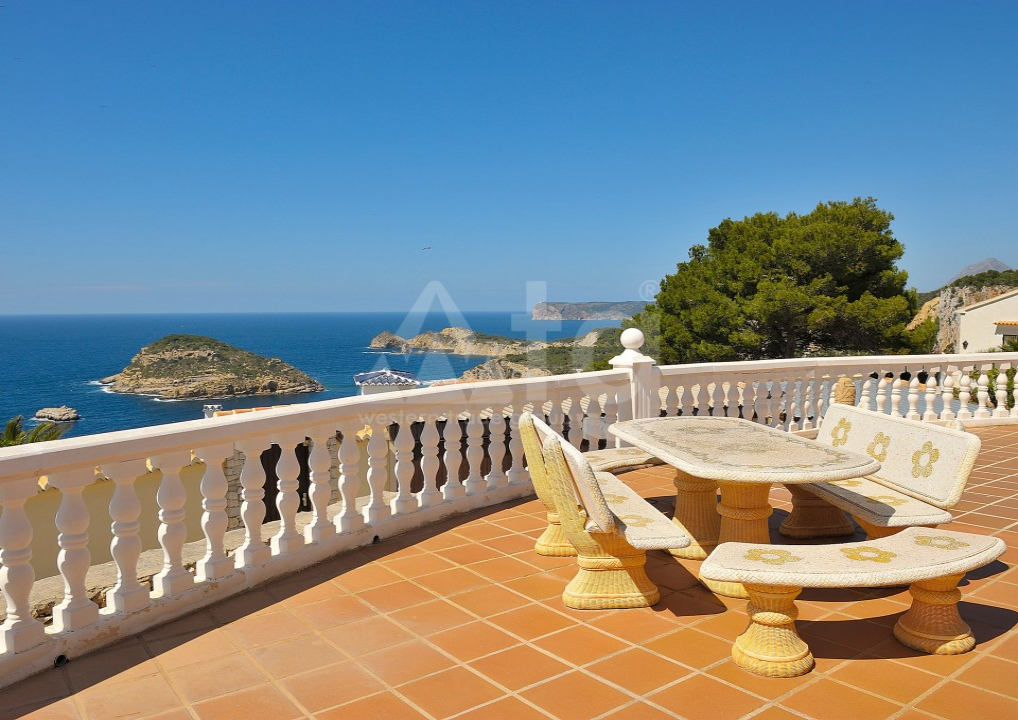 3 bedroom Villa in San Miguel de Salinas - HH6449 - 7