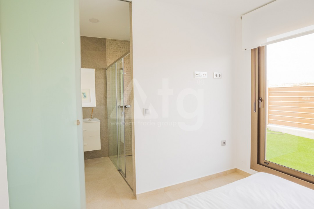 3 bedroom Villa in San Miguel de Salinas  - VG7996 - 17